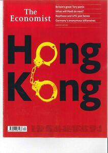 The-Economist-Magazin-24-2019-Hong-Kong-wie-neu