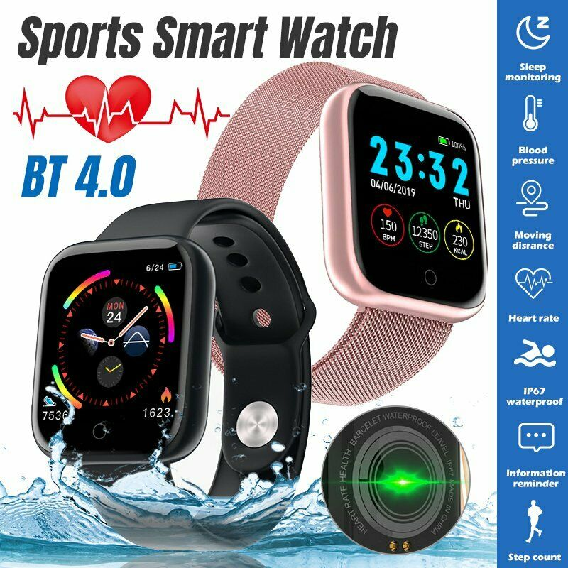 I5 Smart Watch Pedometer Multiple Dial Heart Rate Fitness for Android IOS iWatch android dial Featured fitness for heart multiple pedometer rate smart watch