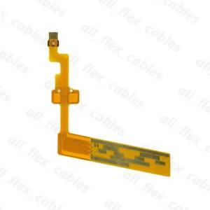2x Canon Ef-s 18-55 Mm F/3.5-5.6 Is - Brush Flex Cable Cavo - Repair Parts La DernièRe Mode