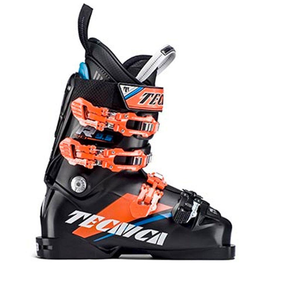 2013 Tecnica R9.5 90 Ski laarzen Zwarte Grootte 25.5