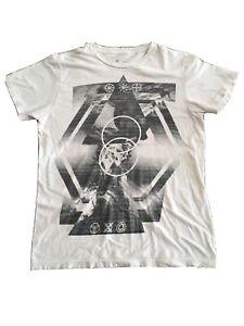Vintage-80s-90s-T-Shirt-MEDIUM-Surf-Skate-Grunge-Faded-Distressed-USA-VTG-RARE