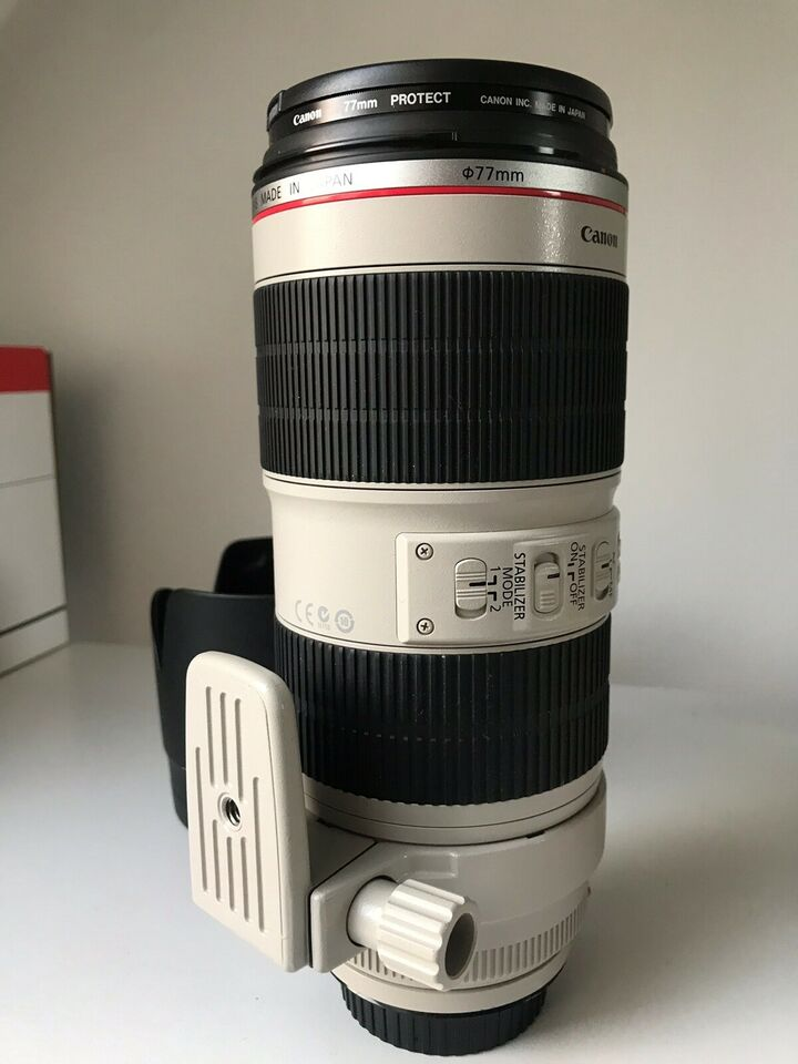 Zoom, Canon, 70-200 2.8 L is II usm