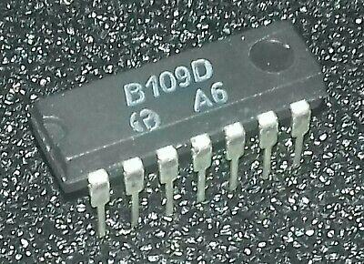 5 Stück - DIP18 = TCA4510 5pcs A4510D HFO//RFT DDR FM PLL Stereo Decoder -