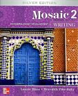 Mosaic 2 Writing by Meredith Pike-Baky (Paperback, 2007)