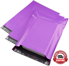 Metronic Poly Mailers 9x12 100 Pack Large Shipping Bags With Strong Adhesive Str