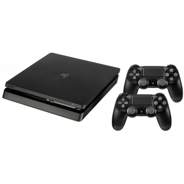 Playstation 4, Perfekt, Da jeg er i gang med at spare…