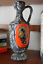 San-Marino-Rock-Glaze-Pottery-Jug thumbnail 1