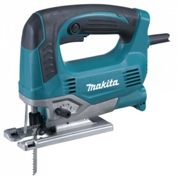 GT MAKITA Corded Electric Power Jigsaw JV0600K 650W Powerful Durable_nV