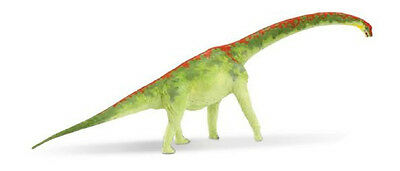 Brachiosaurus Dinosaur Figure Model Toy Carnegie Safari Jurassic Park Sauropod