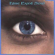 Various Artists: Blue Eyed Soul  Audio Cassette