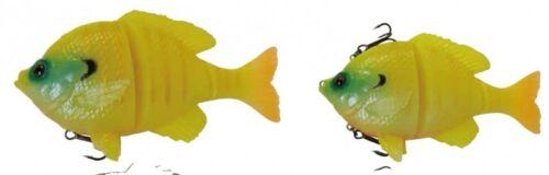 Japan Farben SAVAGE GEAR 3D Blue Gill Japan Custom Limited Offer