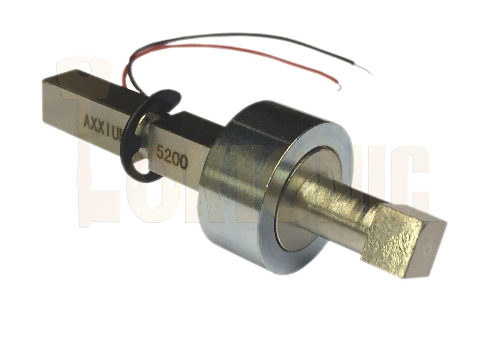 Enfield TS5200 Elektrisch Verriegelung 8mm Spindel Zugriffssteuerung Schloss