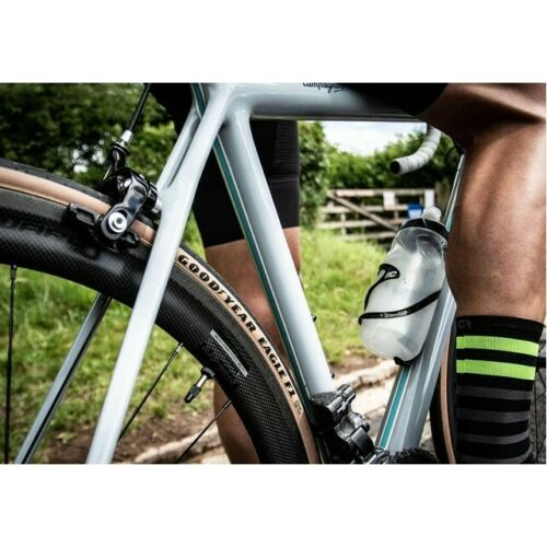 Goodyear Eagle F1 Clincher Tire 700x25C Folding Road Bike Tyre Skinwall Black