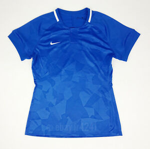 f1bb9fb49617 New Nike Challenge II Soccer Jersey Digital Training Shirt Women s M ...