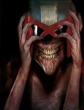 DREDD FINAL JUDGEMENT #2 BIG BANG COMICS EXCLUSIVE BEN OLIVER VIRGIN COVER