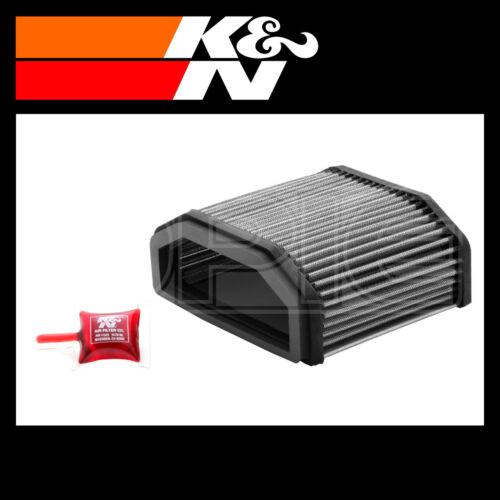 K/&N Air Filter Replacement Motorcycle Air Filter for Kawasaki KZ1300KA-1350