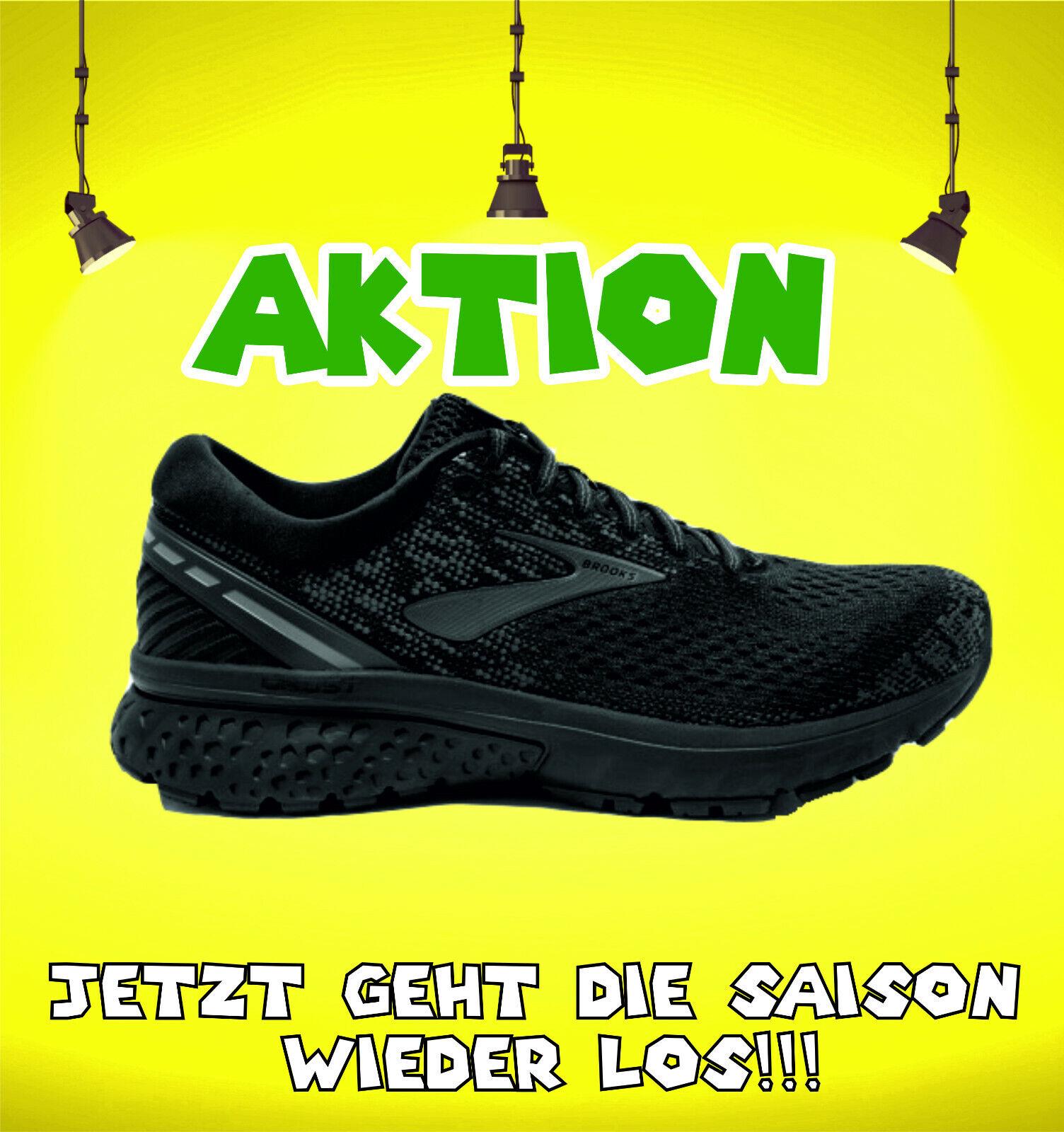 ad59129693 Brooks Herren Laufschuh Ghost 11 schwarz noanhm824-Herren - www ...