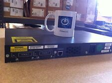 CISCO WS-C3750-24TS-S Gigabit Switch c3750-ipservicesk9-mz.122-55.SE10.bin IOS