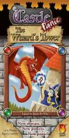 Castle Panic: The Wizard`s Tower , New, Free Shipping on sale