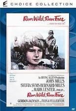 Run Wild, Run Free 2014 by Fullerton, Fiona; John Danischewsky Ex-library