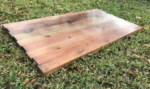 Image Is Loading Rustic Reclaimed Wood Table Bar Restaurant Farmhouse Urban