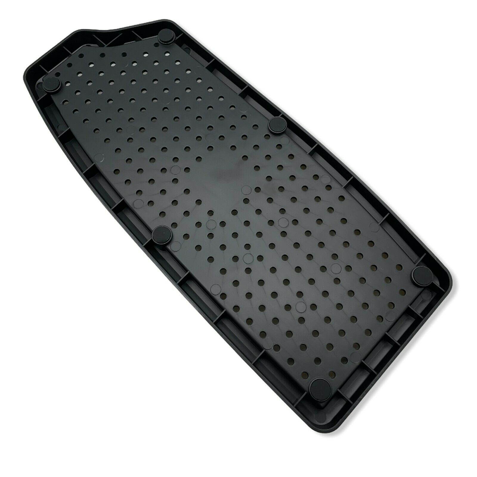 Vertical Stand with Built-in Cooling Vents for Sony PS5 Disc Console