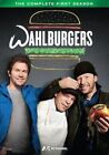 Wahlburgers Complete First Season 0031398198925 With Mark Wahlberg DVD Region 1