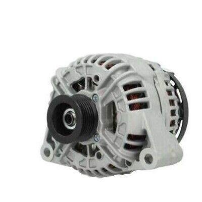 BOSCH Lichtmaschine 90A Mercedes CLK Cabriolet A208 230 Kompressor 0121540302