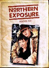 Northern Exposure: Season 6 New DVD! Ships Fast!
