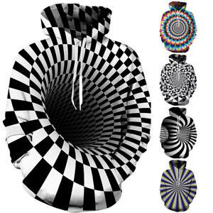 3D-Hypnosis-Swirl-Hoodies-Mens-Women-Funny-Sweatshirt-Hoodies-Pullover-Coat-Tops