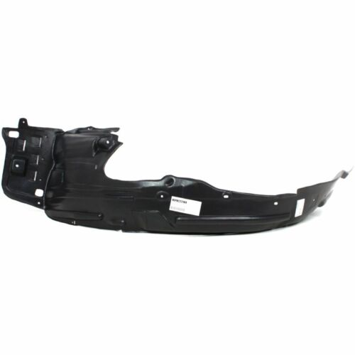 New Inner Fender Splash Shield Front LH /& RH Side Pair Fits 08-10 Honda Odyssey