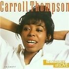 Carroll Thompson - Other Side of Love (2009)