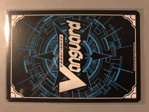 CARDFIGHT VANGUARD ERADICATOR GAUNTLET BUSTER DRAGON V-BT05//005EN VR