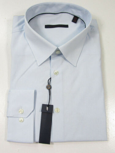 Elie Tahari Men/'s Solid Dress Shirt 3 Colors Available