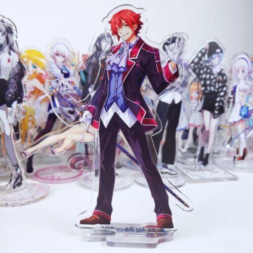 Sen no Kiseki Acrylic Stand Figure Model Desk Decor #3D21 Anime Eiyuu Densetsu