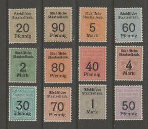 Germany-Train-Revenue-Fiscal-Cinderella-stamps-4-24