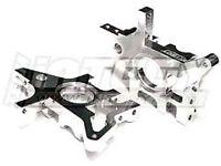 Integy T3873S Alloy Rear Bulkhead for Traxxas E/T-Maxx 3906, 4909, 4910