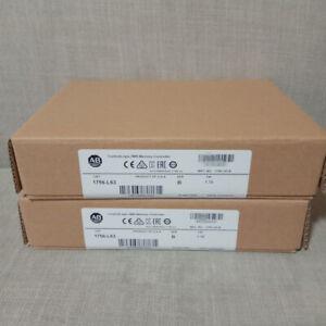 New In Stock AB 1756-L63 /B ControlLogix Logix5563 Processor 2MB Memory 1756L63
