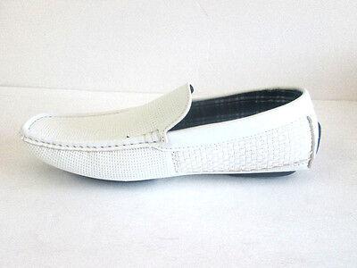 Faranzi F41619 Men/'s Slip On Loafers Choose Sz//Color