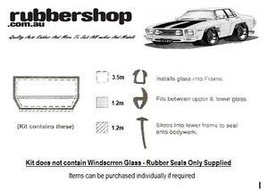 Windscreen-Seal-Kit-Suit-Vintage-car
