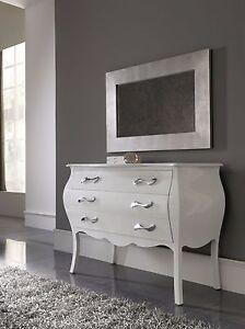 Das Bild Wird Geladen C 95 Klassische Dupen Design Kommode Sideboard  Schlafzimmer