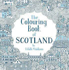 The Colouring Book of Scotland by Eilidh Muldoon (Paperback, 2016)