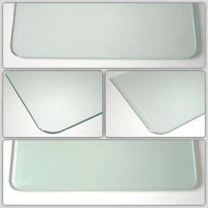 8-mm-ROYAL15-Glasboden-runde-Ecken-3-Laengen-2-Tiefen-Klarglas-satiniertes-Glas
