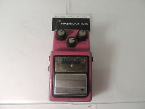 Ibanez AD9 dating