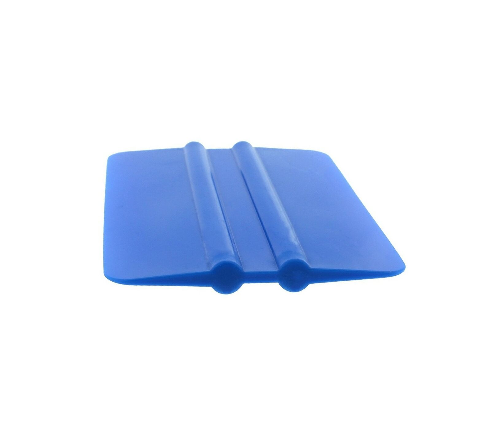 """Parts & Accessories Automotive Tall 3M Hand Applicator Squeegee PA1-B Blue  Size: 4"""" Length x 3"""""""