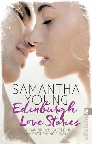 1 von 1 - Edinburgh Love Stories von Samantha Young (2016, Taschenbuch)