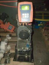 Prominent S2chb07120pvts070ud010s1en Dosing Metering Pump 148lh 391 Gph 71