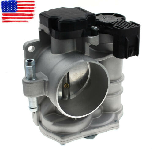 New Throttle Body Assembly For 2006-2008 Suzuki Forenza Reno 2.0L   # 25368821