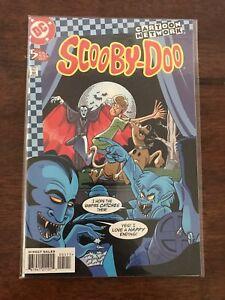 Cartoon-Network-Scooby-Doo-5-Comic-Book-Dec-1997-DC-Comics-FREE-bag-board