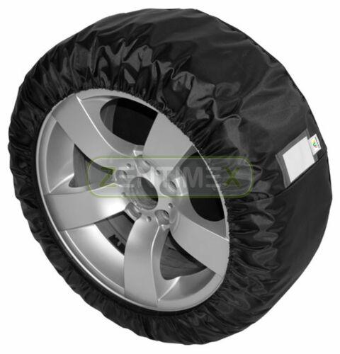 Borsa pneumatici 14 pollici 175//80 radtasche Guscio Protettivo pneumatici ruota di scorta ruota di scorta